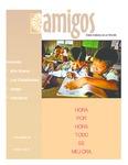 Revista digital AMIGOS - Vol 20, número 5 by Aspectos Culturales and Semos Unlimited