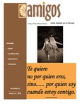 Revista digital AMIGOS - Vol 20, número 6 by Aspectos Culturales and Semos Unlimited