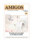 Revista digital AMIGOS - Vol 16, número 1