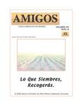 Revista digital AMIGOS - Vol 16, número 3