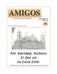Revista digital AMIGOS - Vol 16, número 4