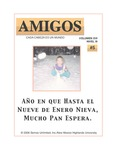 Revista digital AMIGOS - Vol 16, número 5