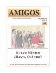Revista digital AMIGOS - Vol 16, número 6
