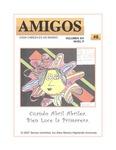Revista digital AMIGOS - Vol 16, número 8