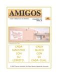 Revista digital AMIGOS - Vol 17, número 1
