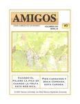 Revista digital AMIGOS - Vol 17, número 3