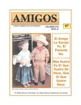 Revista digital AMIGOS - Vol 17, número 7