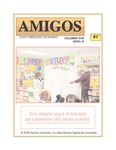 Revista digital AMIGOS - Vol 18, número 1