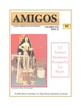 Revista digital AMIGOS - Vol 18, número 2