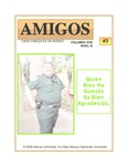 Revista digital AMIGOS - Vol 18, número 3