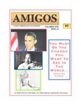 Revista digital AMIGOS - Vol 18, número 5
