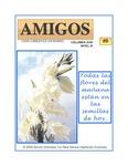 Revista digital AMIGOS - Vol 18, número 8 by Aspectos Culturales and Semos Unlimited
