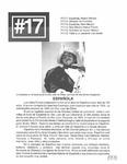 Revista digital AMIGOS - Vol 1, número 17