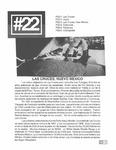 Revista digital AMIGOS - Vol 1, número 22