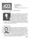 Revista digital AMIGOS - Vol 1, número 23