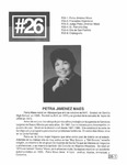 Revista digital AMIGOS - Vol 1, número 26