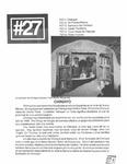 Revista digital AMIGOS - Vol 1, número 27