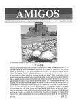 Revista digital AMIGOS - Vol 1, número 29