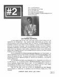 Revista digital AMIGOS - Vol 2, número 2