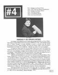 Revista digital AMIGOS - Vol 2, número 4
