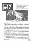 Revista digital AMIGOS - Vol 2, número 17