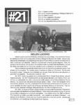 Revista digital AMIGOS - Vol 2, número 21
