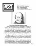 Revista digital AMIGOS - Vol 2, número 23