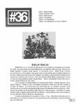 Revista digital AMIGOS - Vol 2, número 36
