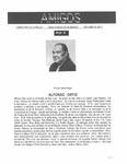 Revista digital AMIGOS - Vol 3, número 2