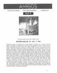 Revista digital AMIGOS - Vol 3, número 7