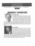 Revista digital AMIGOS - Vol 3, número 8