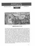 Revista digital AMIGOS - Vol 3, número 9