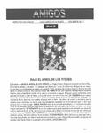Revista digital AMIGOS - Vol 3, número 12