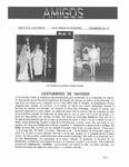 Revista digital AMIGOS - Vol 3, número 16