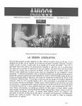 Revista digital AMIGOS - Vol 3, número 21
