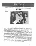 Revista digital AMIGOS - Vol 3, número 28