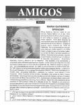 Revista digital AMIGOS - Vol 4, número 6