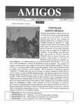 Revista digital AMIGOS - Vol 4, número 7