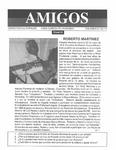 Revista digital AMIGOS - Vol 4, número 14