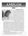 Revista digital AMIGOS - Vol 4, número 18