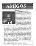 Revista digital AMIGOS - Vol 4, número 24