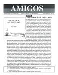 Revista digital AMIGOS - Vol 4, número 25