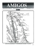 Revista digital AMIGOS - Vol 4, número 29
