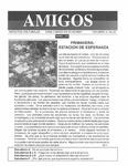 Revista digital AMIGOS - Vol 4, número 32