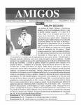 Revista digital AMIGOS - Vol 4, número 33