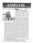 Revista digital AMIGOS - Vol 4, número 34