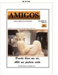 Revista digital AMIGOS - Vol 15, número 1