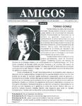 Revista digital AMIGOS - Vol 5, número 1