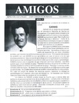 Revista digital AMIGOS - Vol 5, número 2