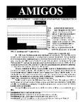 Revista digital AMIGOS - Vol 5, número 3